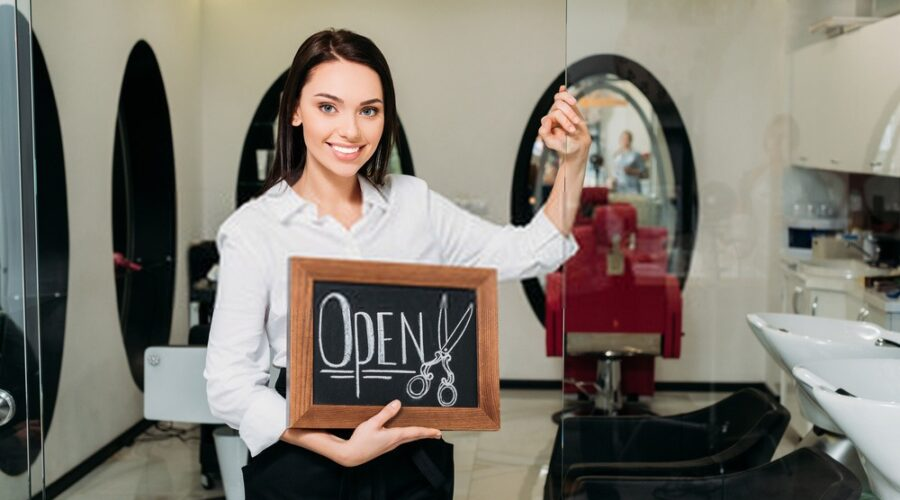 Things to Consider before Opening a Beauty Salon