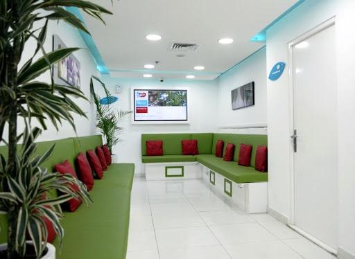 Adam & Eve Specialized Medical Center Abu Dhabi