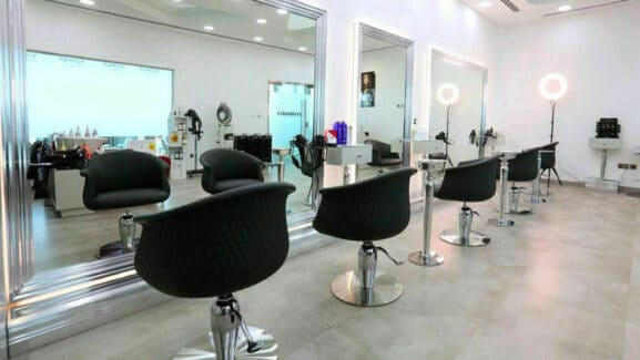 Colorista Ladies Salon 6
