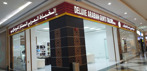 Deluxe Arabian Gents Tailors