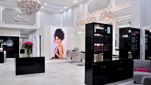 Glamour Hair Salon