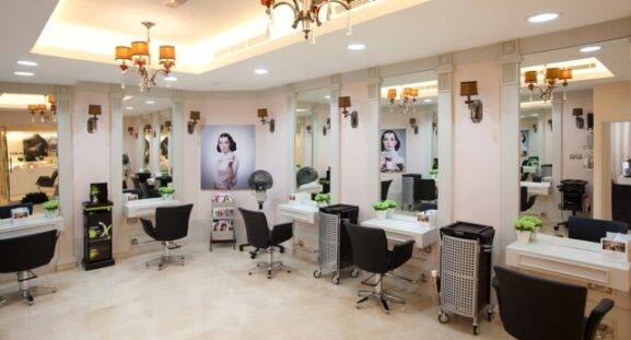 Sisters Beauty Lounge Al Bateen