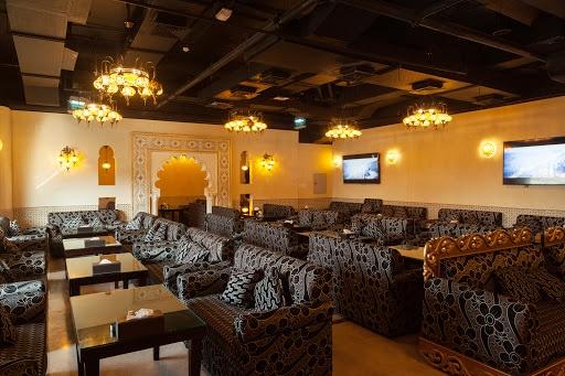 Al Wedayah Al Maghribi Restaurant مطعم و مقهى الوداية المغربي