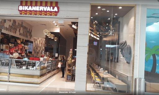 Bikanervala Al Furjan - Indian Vegetarian Restaurant in Dubai
