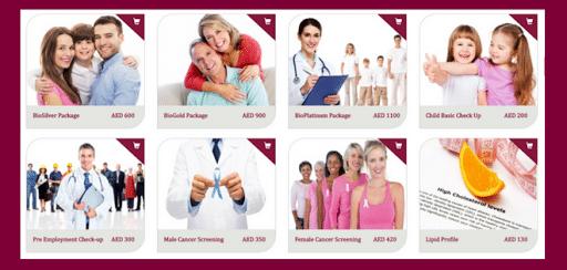 Blood Tests Dubai | Diagnostic Center Dubai | Healthchecks360 Services