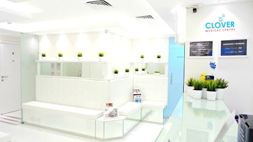 Clover Medical Centre - Bur Dubai (Dental Clinic)