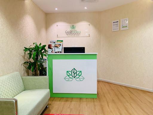 Corebiotics Ayurvedic Wellness Center