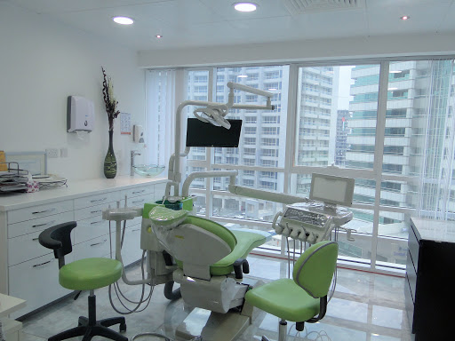 Crossroads Dental Clinic- Best Dental Clinic in Dubai Deira