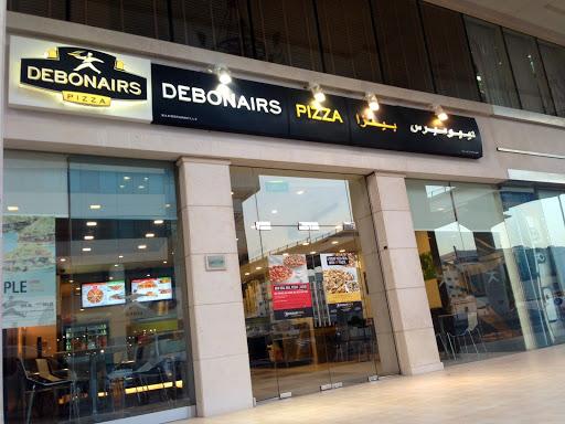 Debonairs Pizza | Al Garhoud