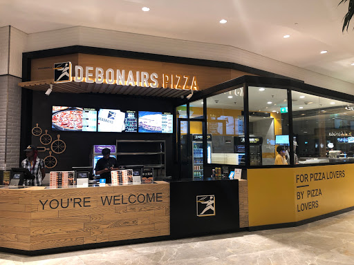 Debonairs Pizza | Dubai Mall