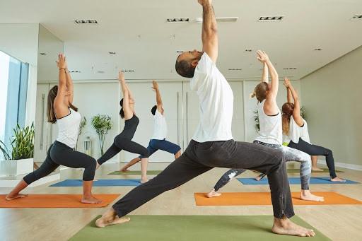 Dhyana Dubai | Pilates and Yoga
