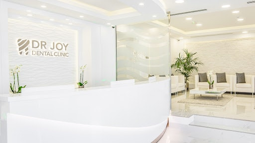 Dr. Joy Pediatric & Orthodontic Center