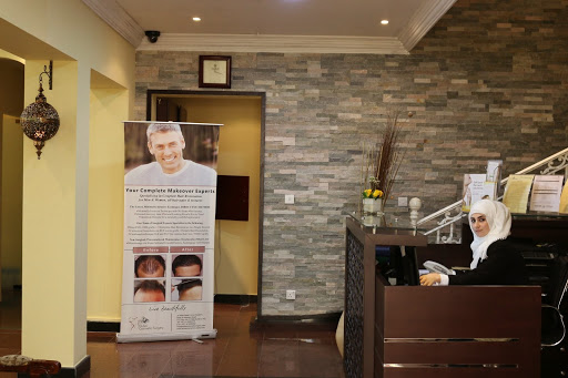 Dubai Cosmetic Surgery - Jumeirah