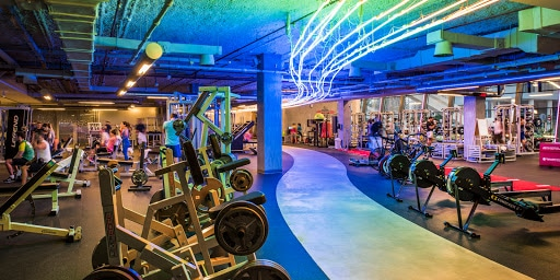 fitrepublik Fitness Center