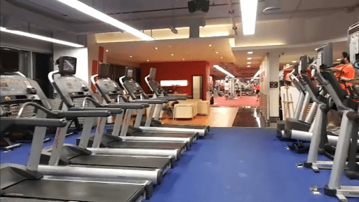 Fitness First Al Barsha