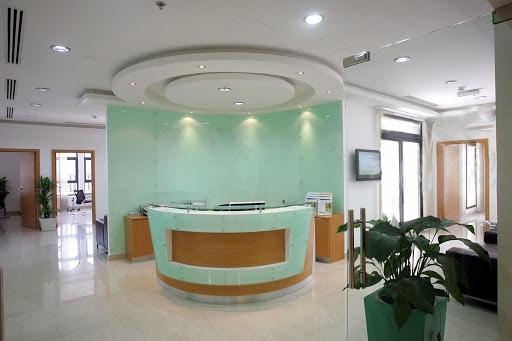 German Neuroscience Center