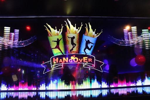 Hangover Nightclub