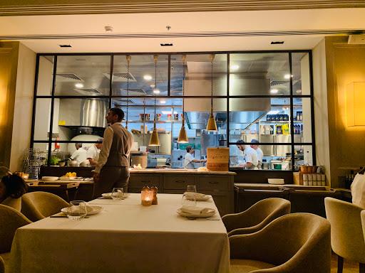Il Borro Tuscan Bistro Dubai