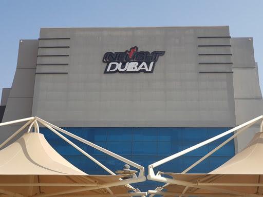 Inflight Dubai Indoor Skydiving