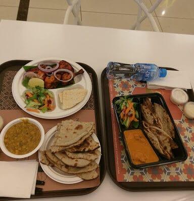 Jehangirs Kitchen - Best North Indian Restaurant in abu dhabi
