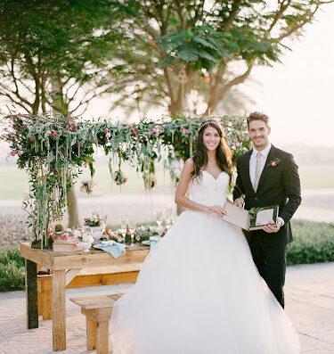 Joem Aldea - Dubai Wedding Photographer