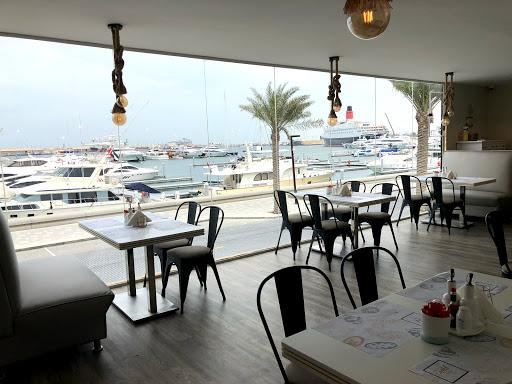 Kazoza Restaurant