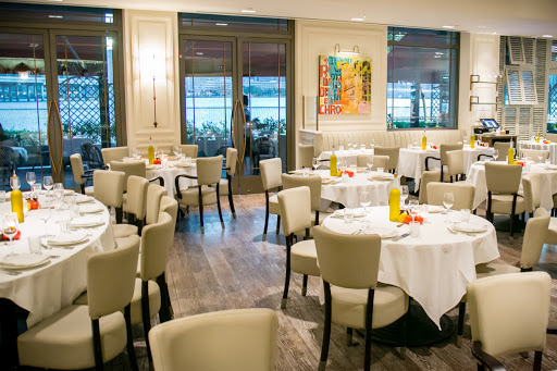 LPM Restaurant & Bar