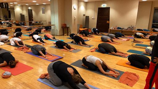 Lifestyle Yoga Dubai - Best Yoga Teacher Training Classes & Studio UAE