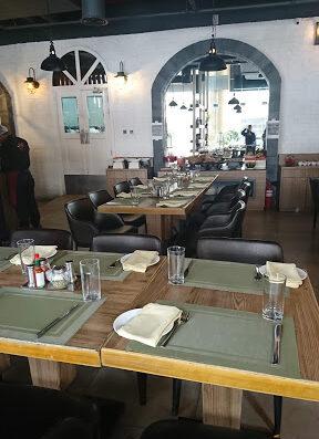 Little Italy Restaurant Dubai
