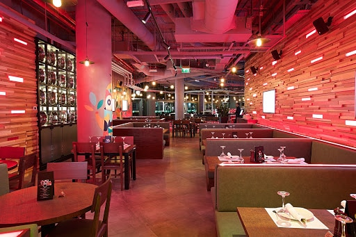 Loca Restaurant & Bar Abu Dhabi