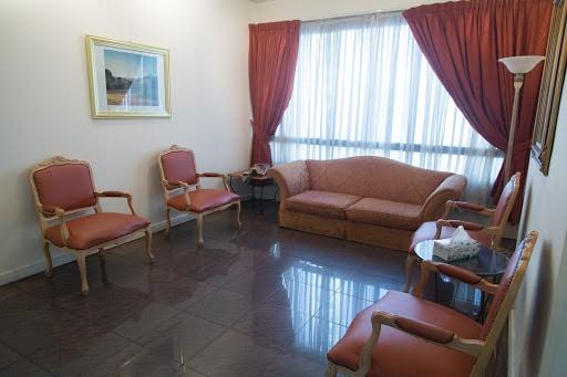 Magrabi Eye & Ear Center (Najda St)