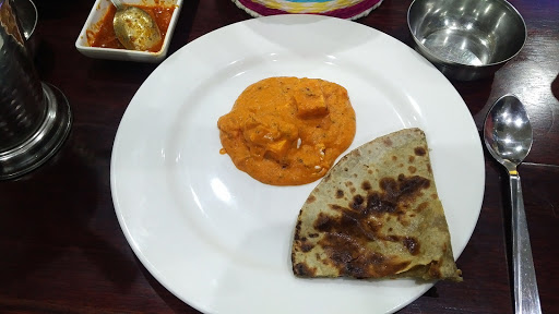 Marwari Vegetarian Restaurant