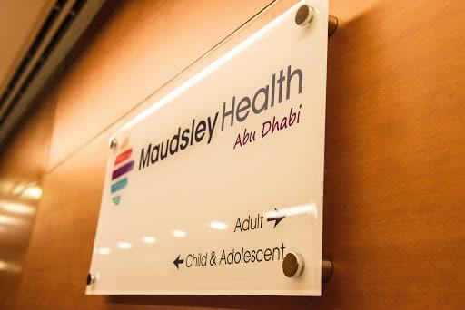 Maudsley Health