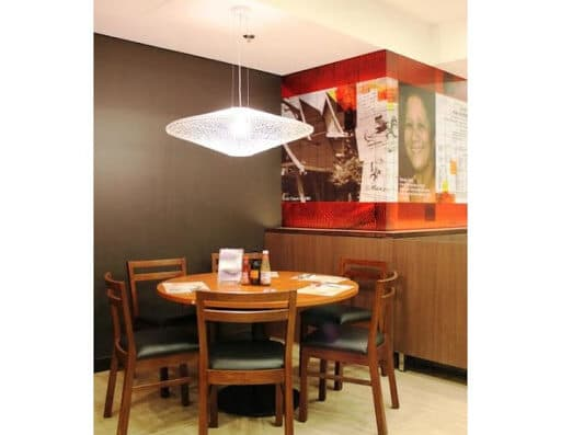 Max's Restaurant - Al Danah