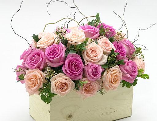 Mercury Flowers Trading LLC