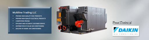 Multiline Electro Mechanical LLC - MEP contractor | Electromechanical Contractors in UAE