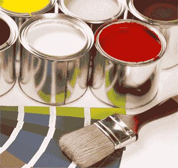 Painting Service Contractors Dubai - Painters & Decorators