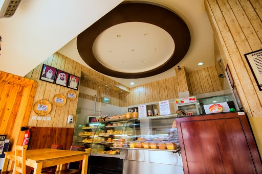 Panaderia Bakery Opp Navigate Beside Mosque