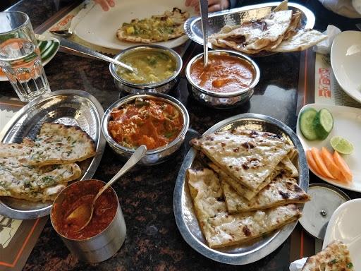 Puranmal Vegetarian Restaurant