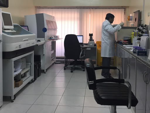 Right Health BioHealth Diagnostic Center & Laboratory
