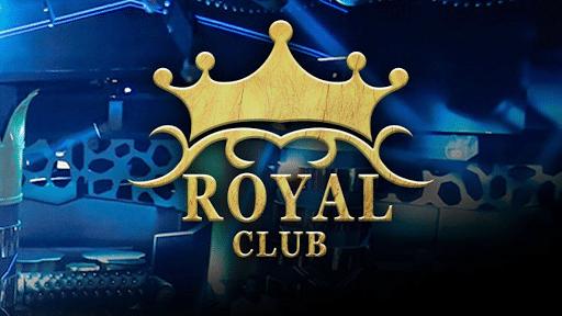 Royal club dubai