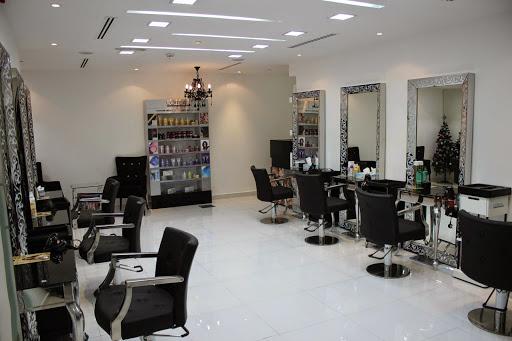 SAKS 21 Hair Beauty Salon