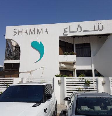 SHAMMA Clinic by Novomed