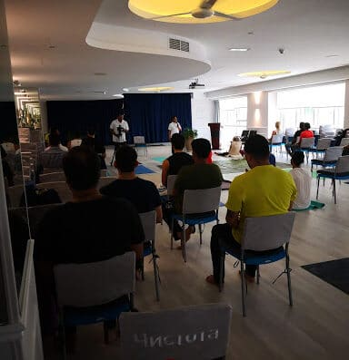 SMSF Heartfulness Meditation Centre