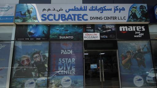 ScubaTec Diving Center
