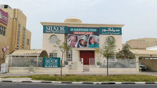 Silkor Laser & Aesthetic Center- Jumeirah