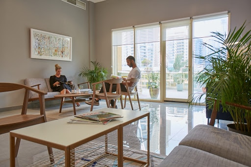 Swedish Dental Clinic - Dubai Marina