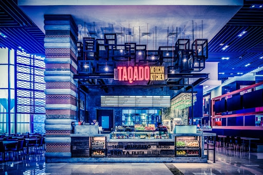 Taqado Mexican Kitchen (Dubai Mall)
