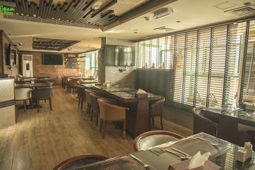 Tasha Restaurant & Cafe مطعم طشه