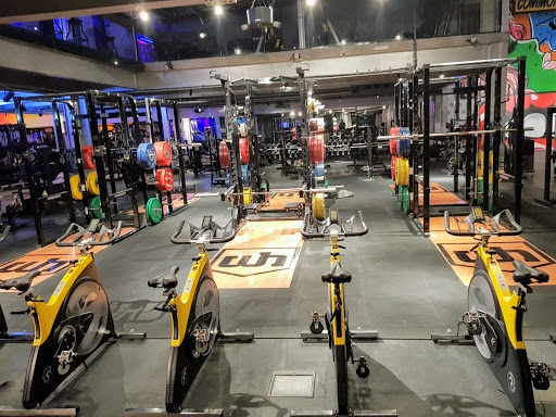 The Warehouse Gym - Al Quoz